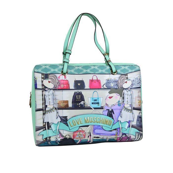 LOVE Moschino – Handbag – Collection 2016 Catawiki