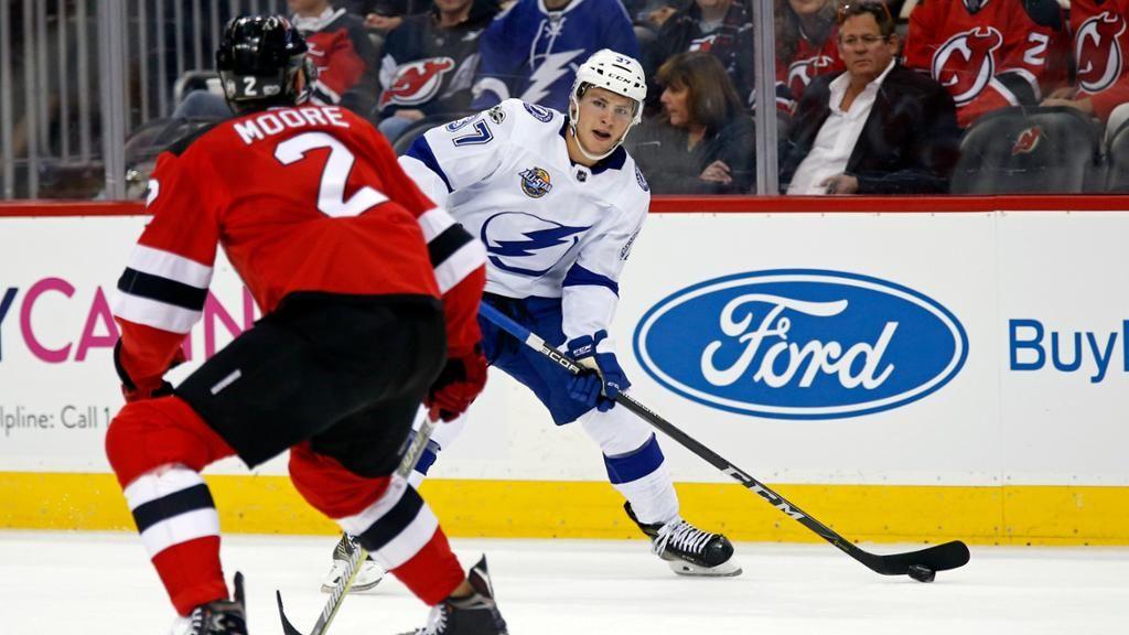 Watch Tampa Bay Lightning vs New Jersey Devils Live