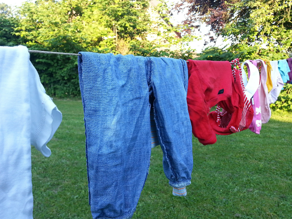Stain Removal How to Get Stains Out of Clothes (With