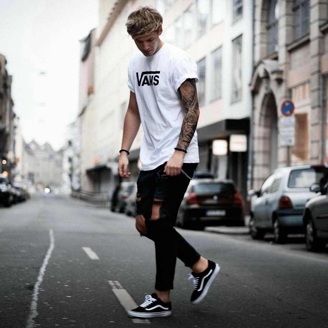 Pin by Noel Chouyna on fashion | Mens street style, Mens