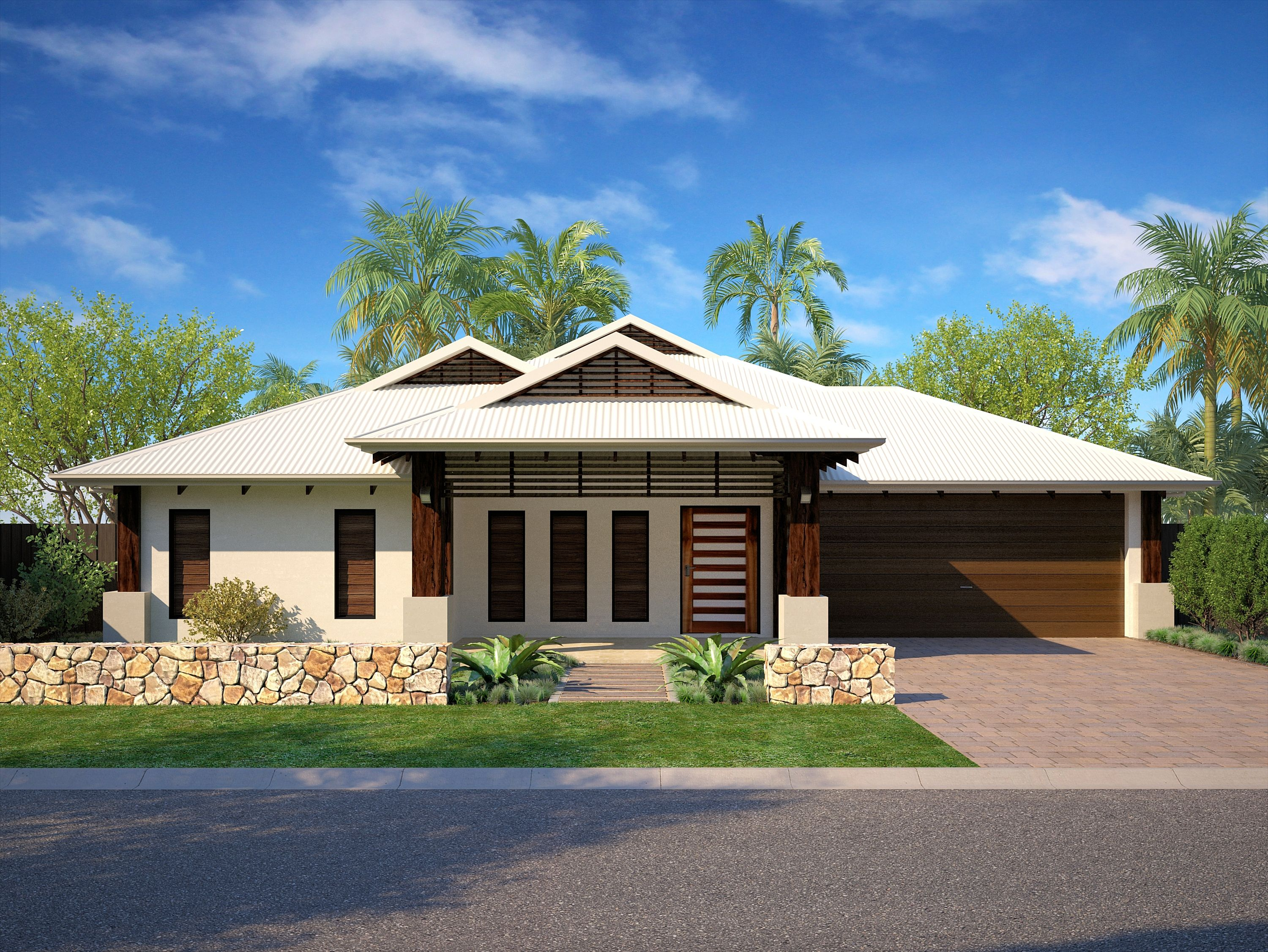 Our Kingston 336 Home Design Visit our