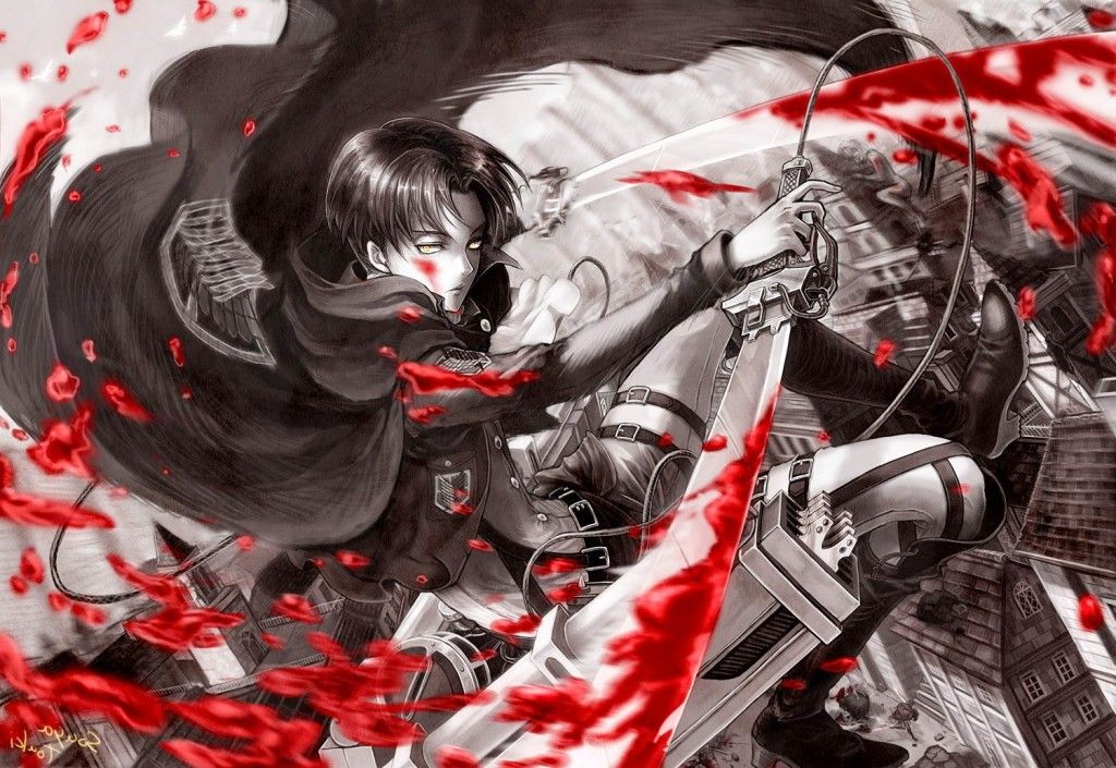 Attack On Titan Wallpaper In High Quality All Hd Wallpapers Anime Attack On Titan Anime Attack On Titan