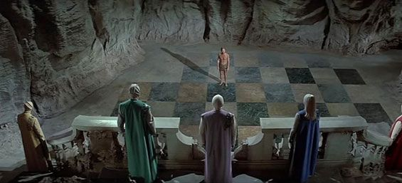 beneath the planet of the apes grand central - Google Search