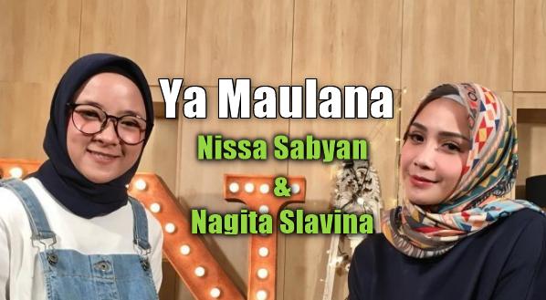 download lagu ya maulana