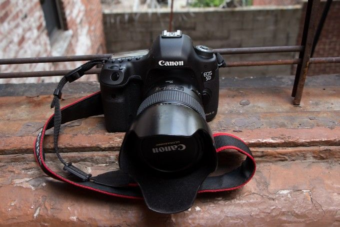 Magic Lantern Improves the Canon 5D Mk III and 7D RAW Video