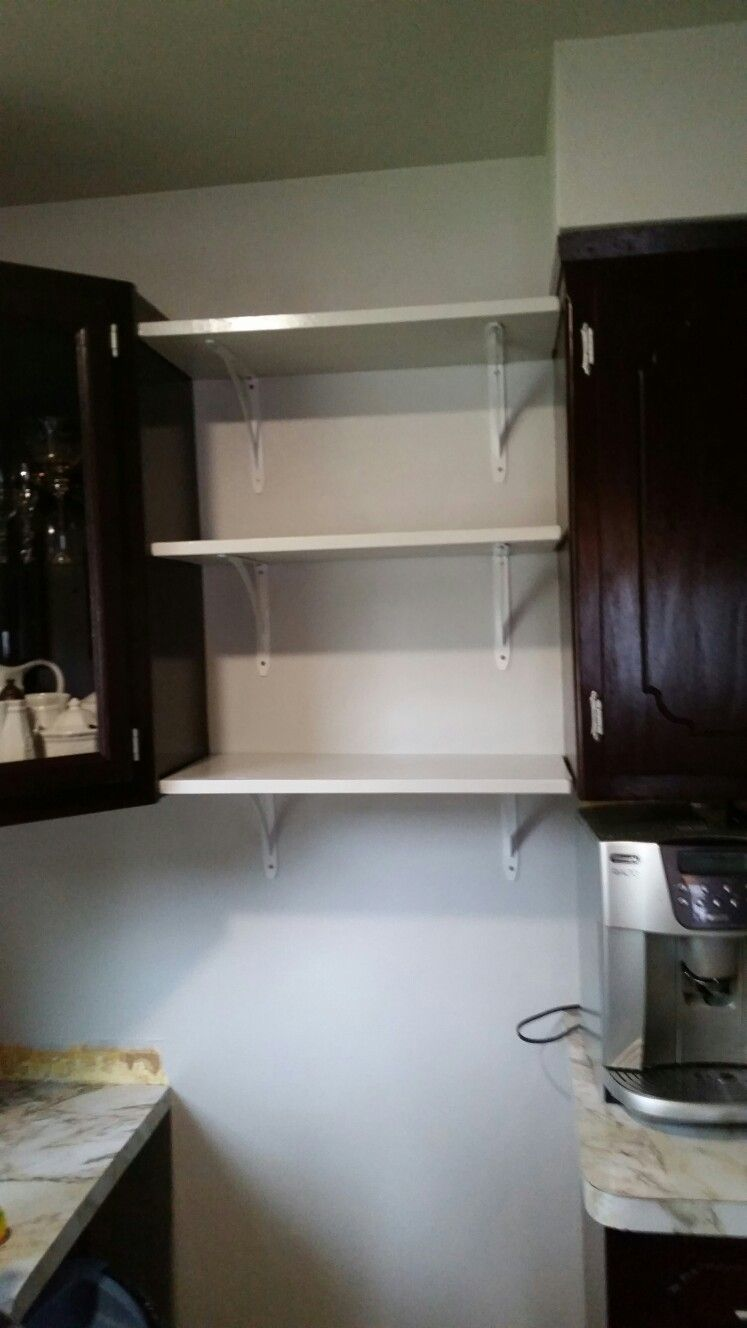 Pin On Diy Kitchen Transformation On The Cheap