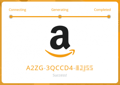 How To Redeem An Online Amazon Gift Card