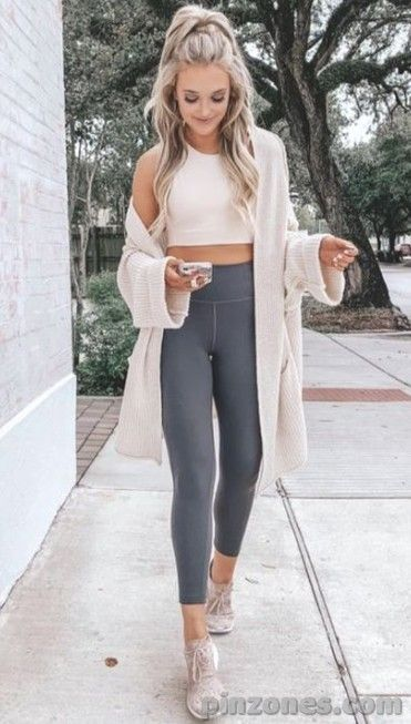 athletic style Women
