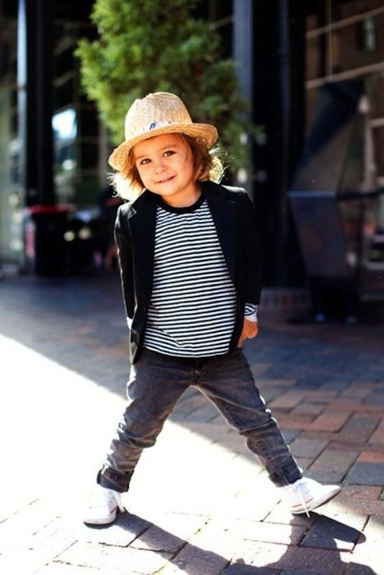 Fashion And Kids: Six Reasons To Keep Your Kid Fashionable ...
