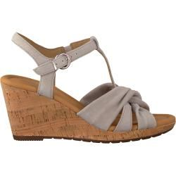 Photo of Gabor Sandalen 828 Taupe Gabor