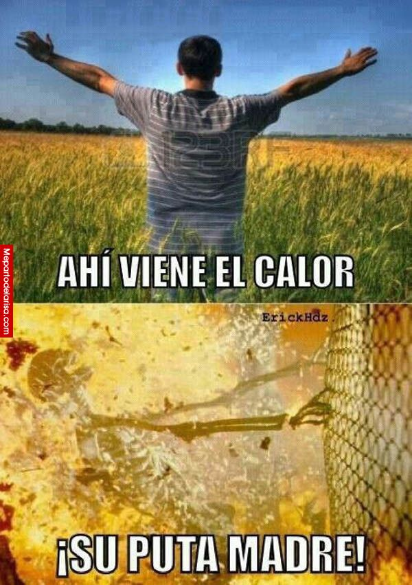 Pin On Calor