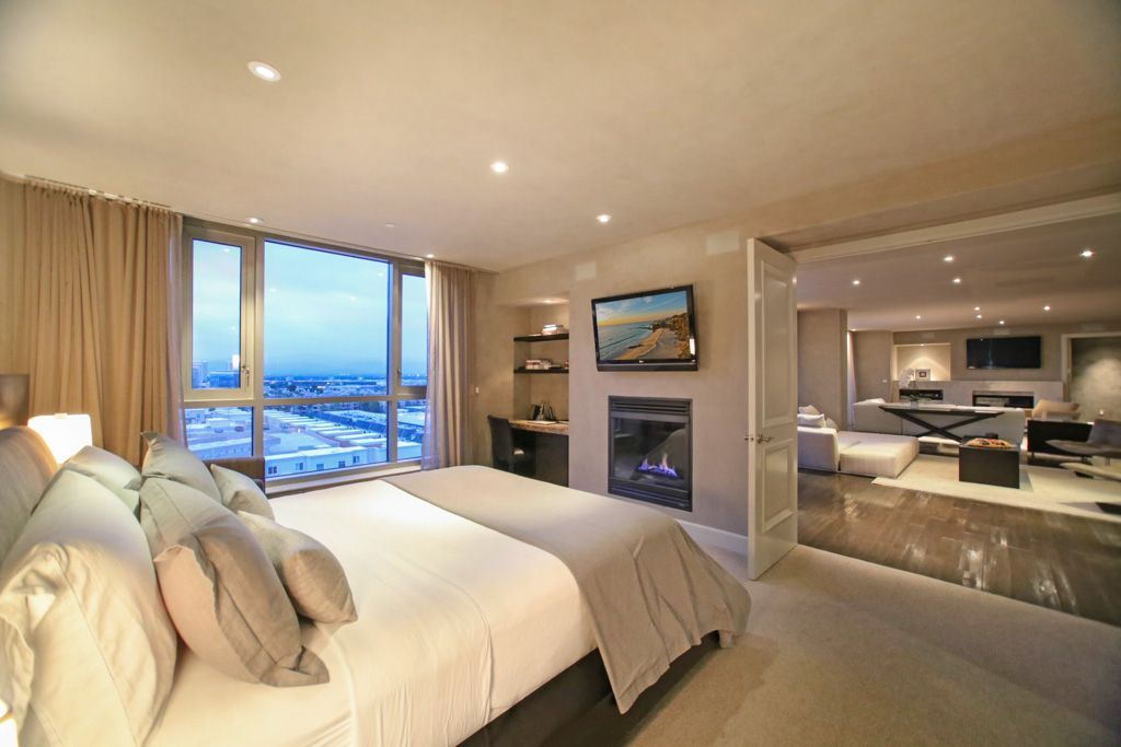 The Luxe Lifestyle Master Bedroom Reveal: Homes Represented By Bradshaw Residential Group Seamlessly