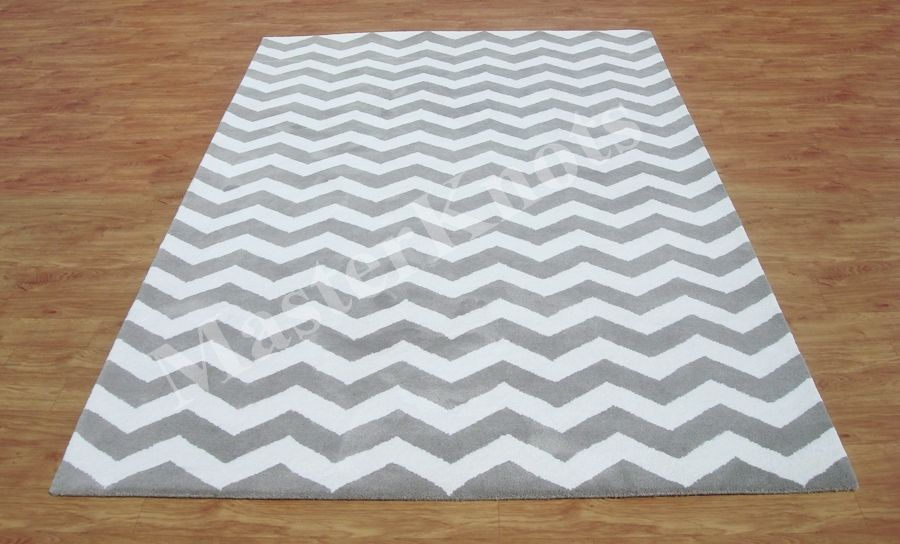 1000 Images About New House On Pinterest Pink Peonies. Dwell Yellow And Gray  Chevron Rug
