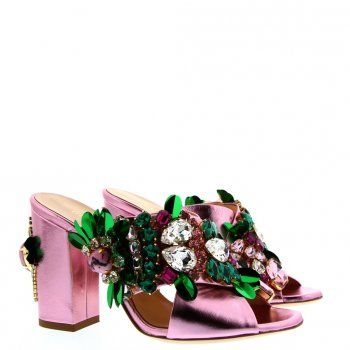 Luxury Sandals and Designer Sandals for