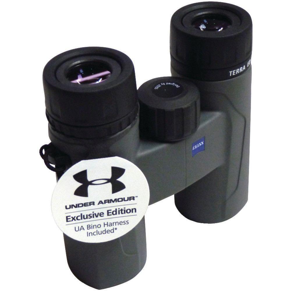 ZEISS 523206-9906-000 10 x 32mm TERRA(R) ED Under Armour(TM) Edition Binoculars