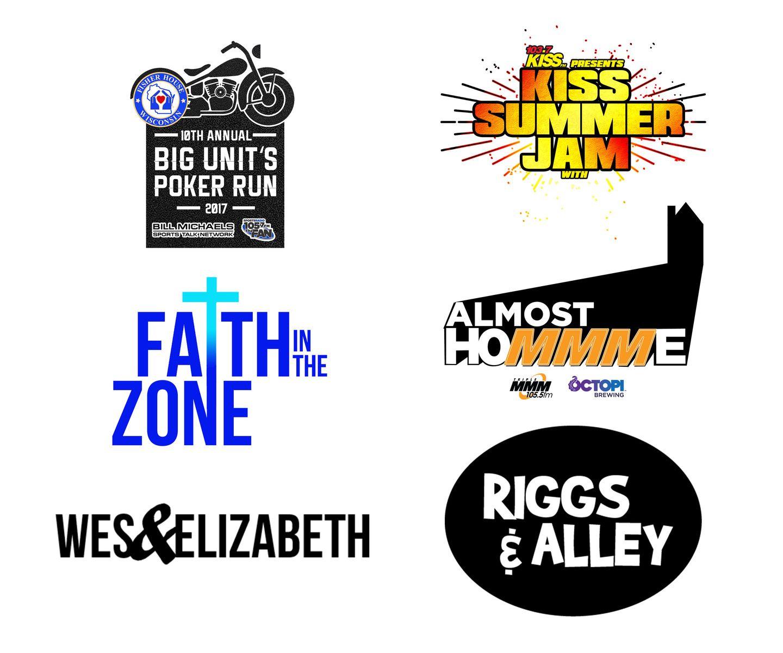 Nicole Esche Graphic Design Milwaukee Logo Design Motorcycle