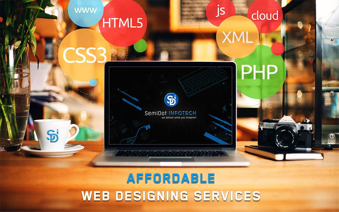 Grow Business Faster With Affordable Web Design Company Web Design Web Design Services Web Design Company