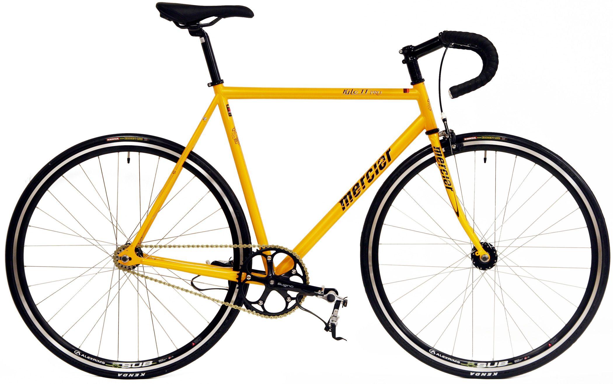 Mercier Kilo TT Pro Track Bike | Proper Bikes | Pinterest
