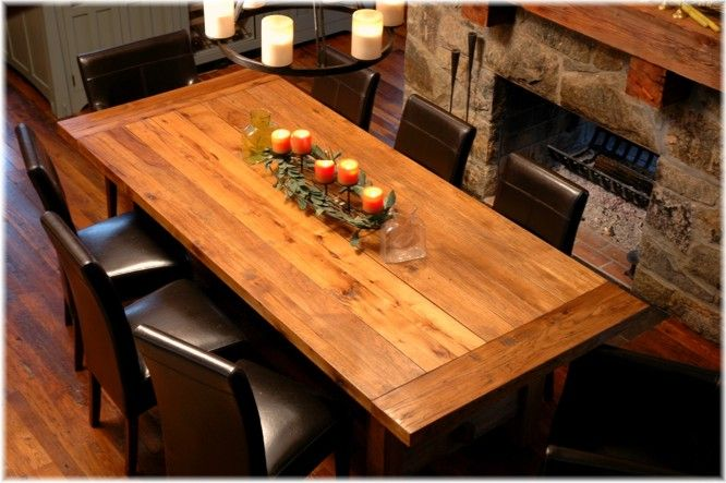 15 Wonderful Craftsman Dining Design Ideas Dining Custom Dining