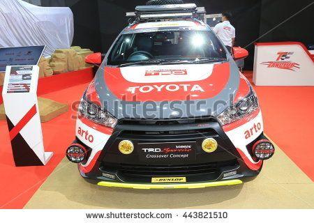 Toyota Sportwagen Thailand #Poster #auto #ferrari #bmw