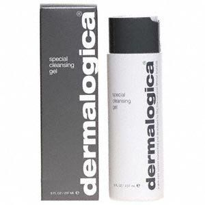 Dermalogica Special Cleansing Gel (8.4 oz) by Dermalogica. $24.99. 8.4 ounces. A soap-free cleansing gel with no harsh detergents.. Dermalogica Special Cleansing Gel is a soap-free, foaming gel designed to thoroughly remove impurities without disturbing the skin's natural moisture balance. Anti-inflammatory balm mint and lavender extracts soothe the skin, while natural quillaja saponaria gently foams away toxins and deep cleans debris.