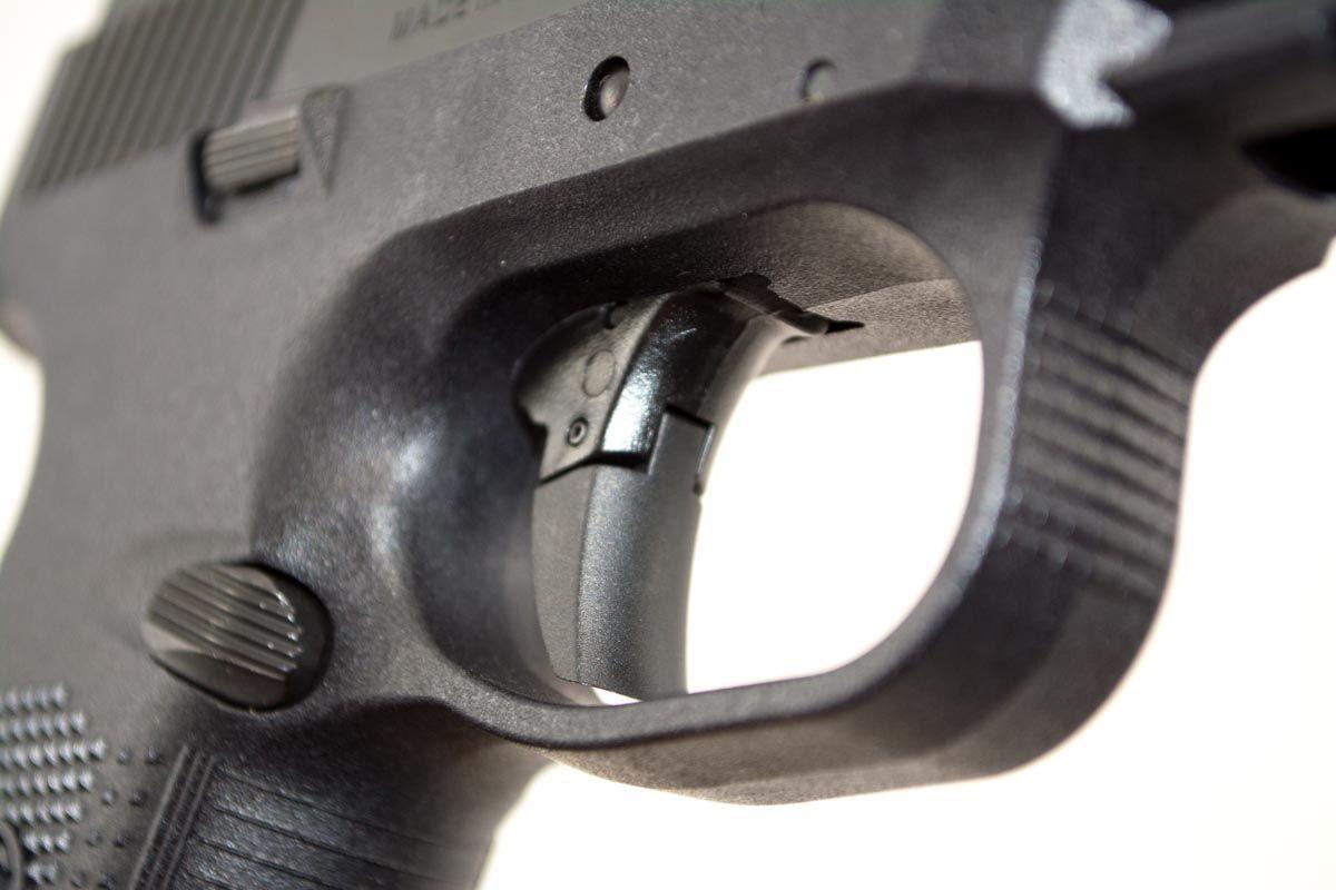Gun Review: FNS 9 Compact | Guns and Shooting | Guns, Compact