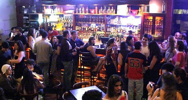 Best Bars In Rio De Janeiro Melt If You Don T Know Your