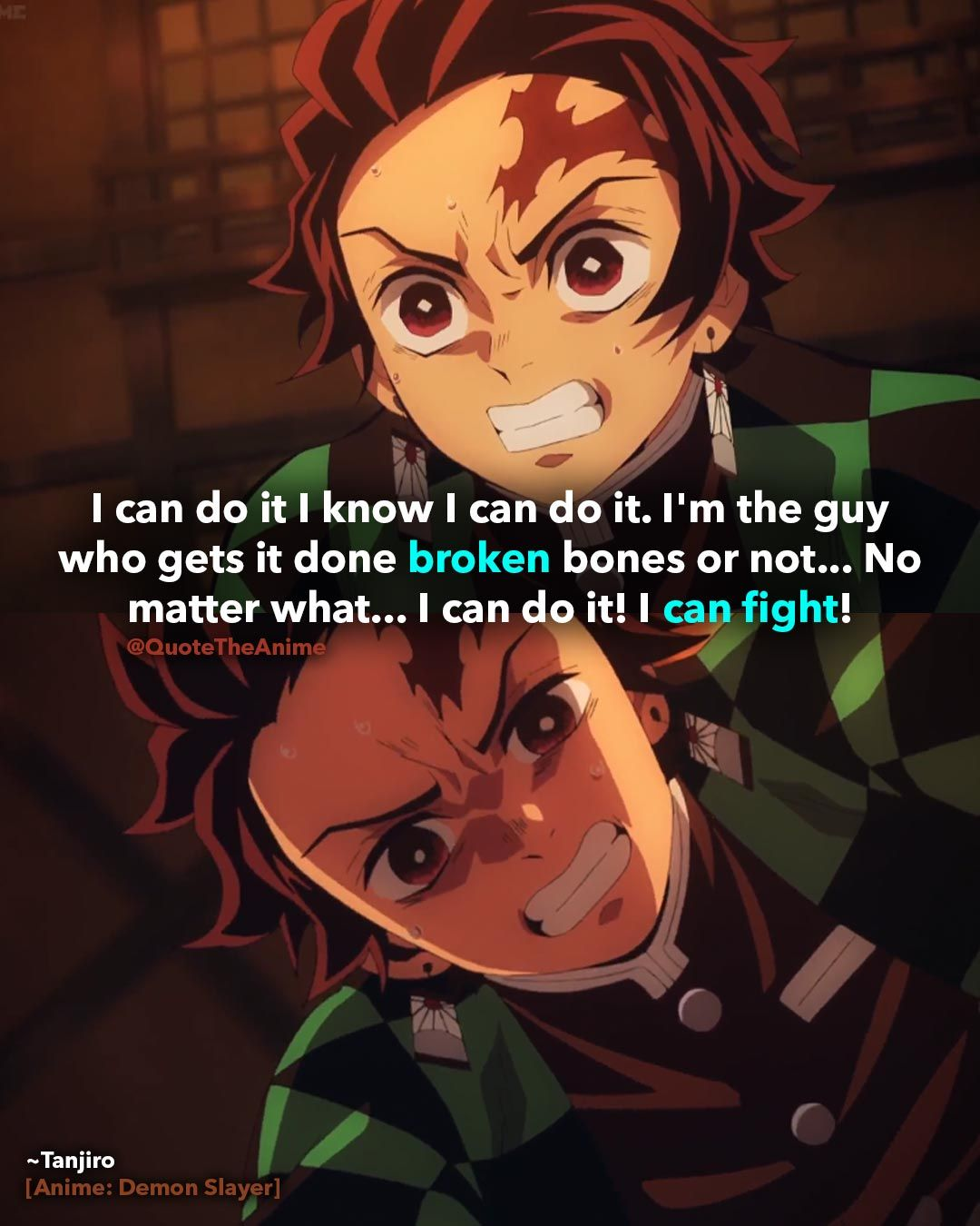 31 Powerful Demon Slayer Quotes You Ll Love Wallpaper Anime Quotes Inspirational Anime Quotes Anime Qoutes