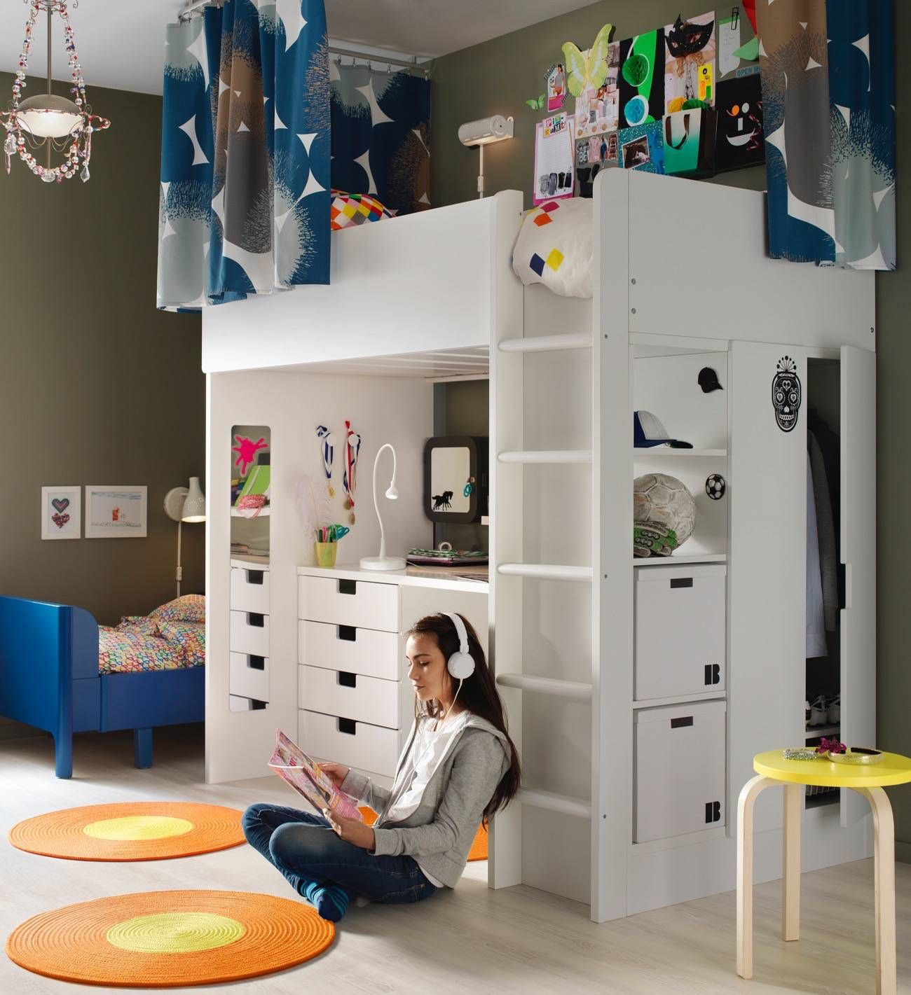 Litera Stuva Buscar Con Google Kids Room Stuva Loft