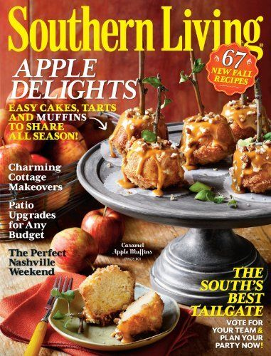 Current Southern Living Magazine Magazine Subscription And Renewal Offers  Plus Publisher And Customer Service Contact Information.