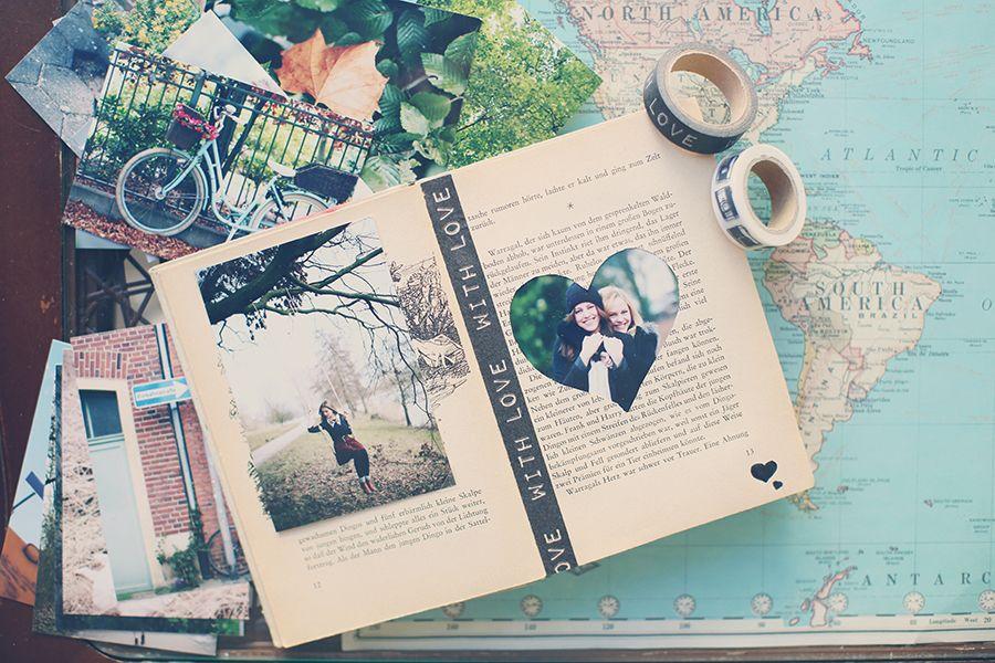 25 best ideas about fotobuch hochzeit on pinterest. Black Bedroom Furniture Sets. Home Design Ideas