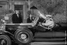 The Addams Family Car 1964