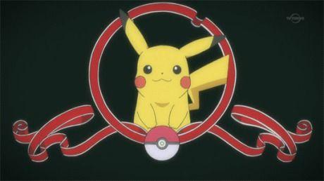 Pikachu uses Roar