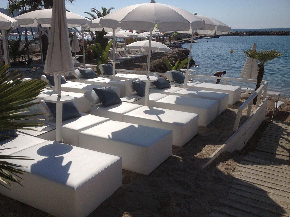 Decoracion de terrazas chill out con muebles a medida http - Terrazas chill out ...