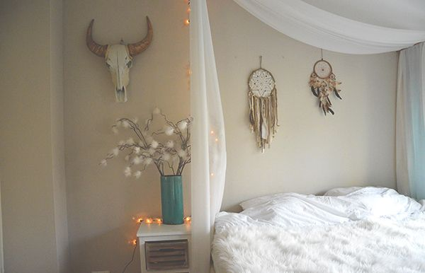 Ibiza style interieur: mijn slaapkamer - GreenGypsy | Home decor ...