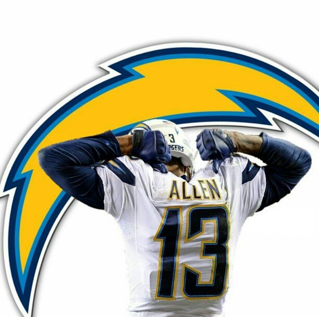 San Diego Chargers Football: San Diego Chargers! Bolt Up!