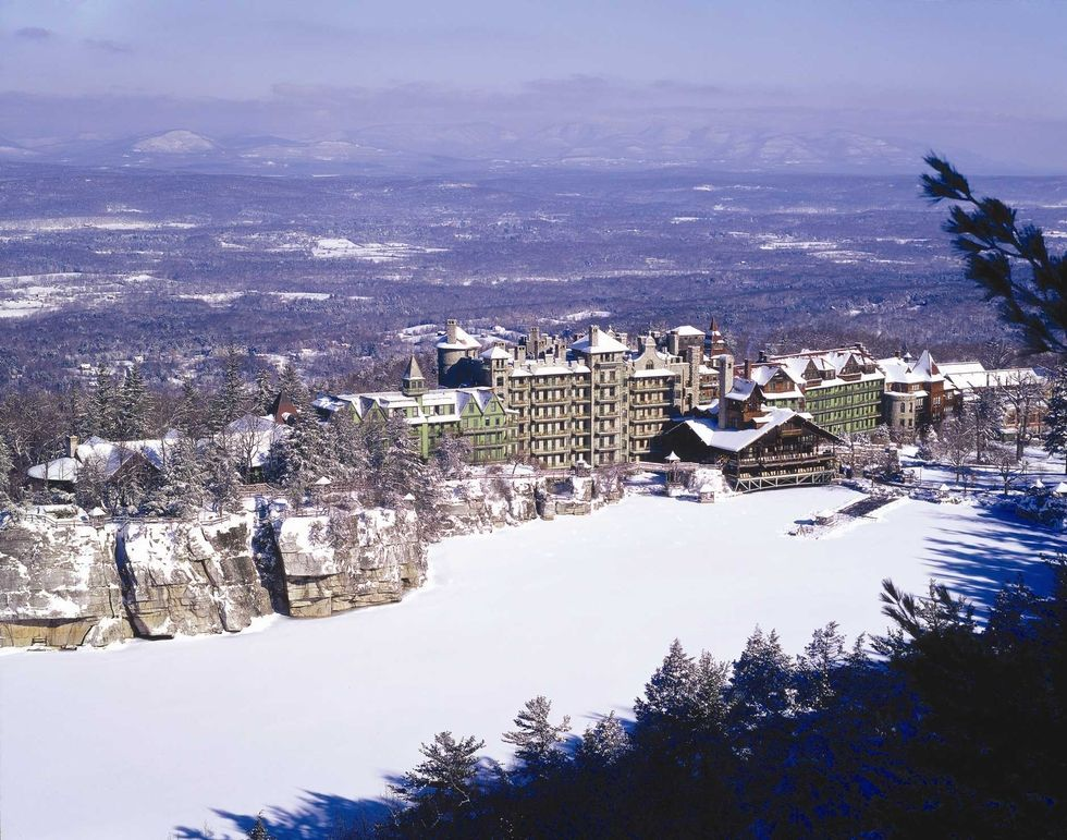 Best Winter Vacations Ideas Fun Cold Winter Getaways In - Solo vacation packages