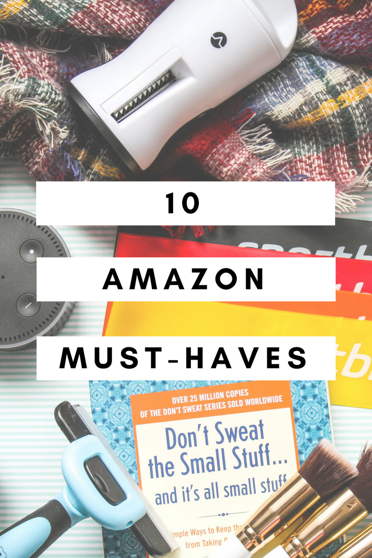 10 AMAZON MUSTHAVES Stocking stuffers for women, Best
