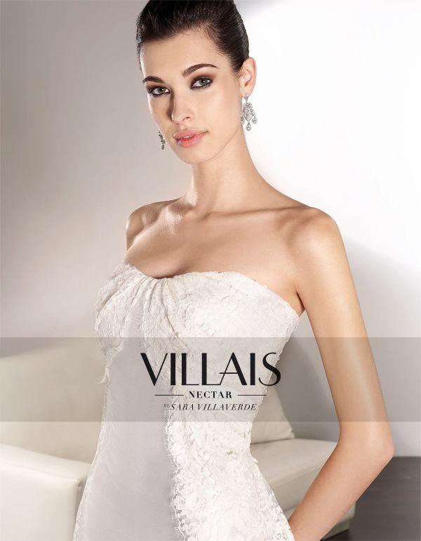 ** NECTAR **  VILLAIS - Custom Made  Designed by Sara Villaverde  www.villais.com