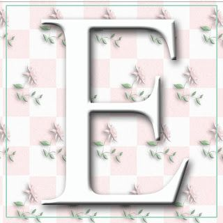 "GRANNY ENCHANTED'S BLOG: ""Sweet Pink"" JPG Free Scrapbook Alphabet"