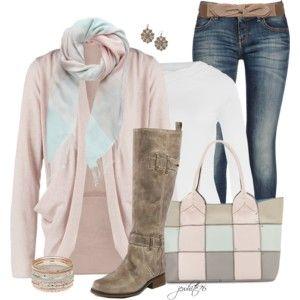 Farb- und Stilberatung mit www.farben-reich.com # Mint Pink