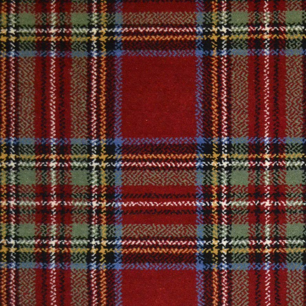Plaid Rugs Scottish Area Rug Ideas