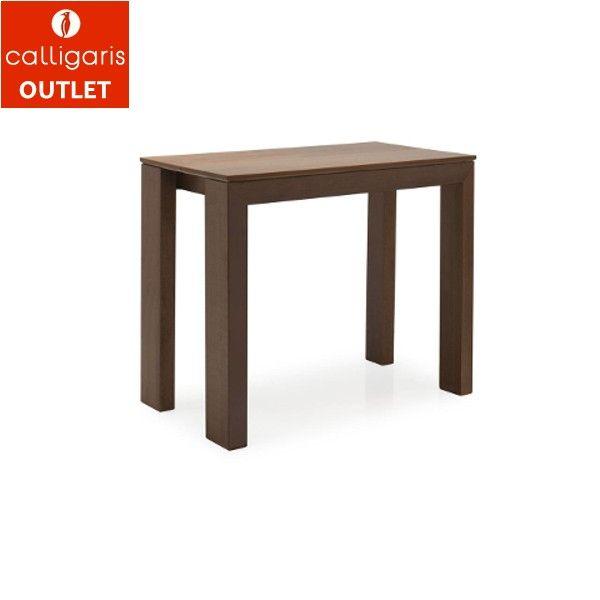 CS/4069-LL 90 Tavolo Sigma Consolle di Calligaris | Furniture and ...