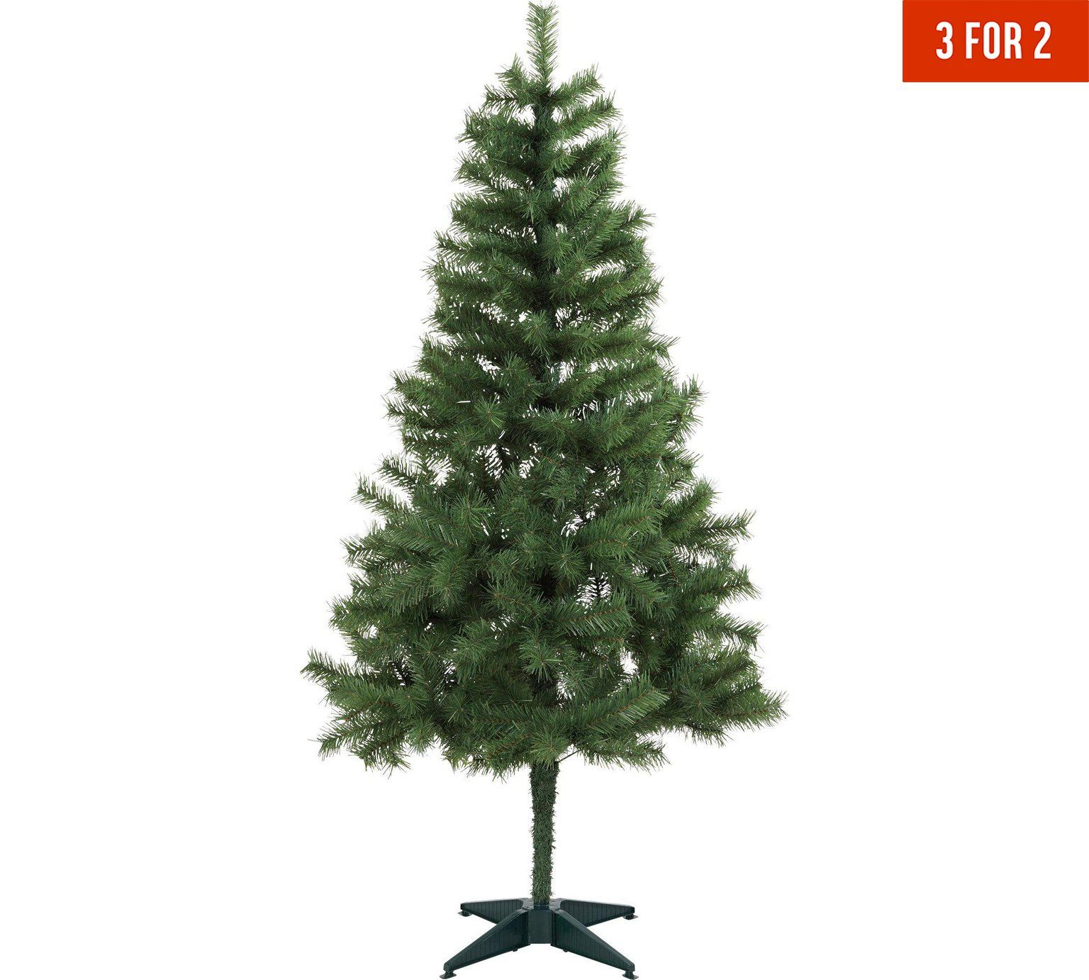 Buy Argos Home 5ft Noel Christmas Tree Green Christmas Trees Argos Green Christmas Tree Christmas Tree Green Christmas