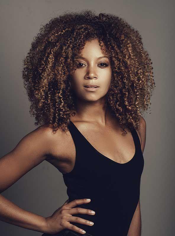 Préférence Salon de coiffure #afro antillais & afro américain : nos origines  OC79