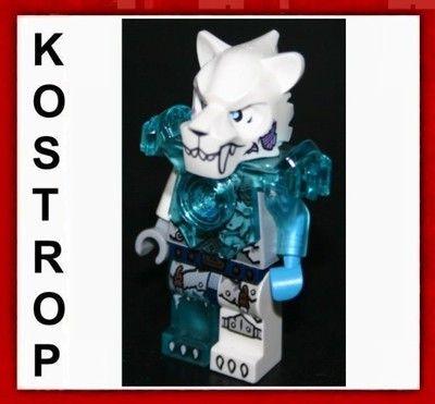 Lego Figurka Legends Of Chima Sir Fangar 6543259382 Oficjalne Archiwum Allegro Lego Christmas Ornaments Novelty Christmas