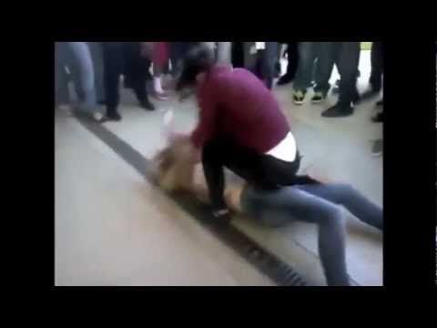 Street Fight Knockout