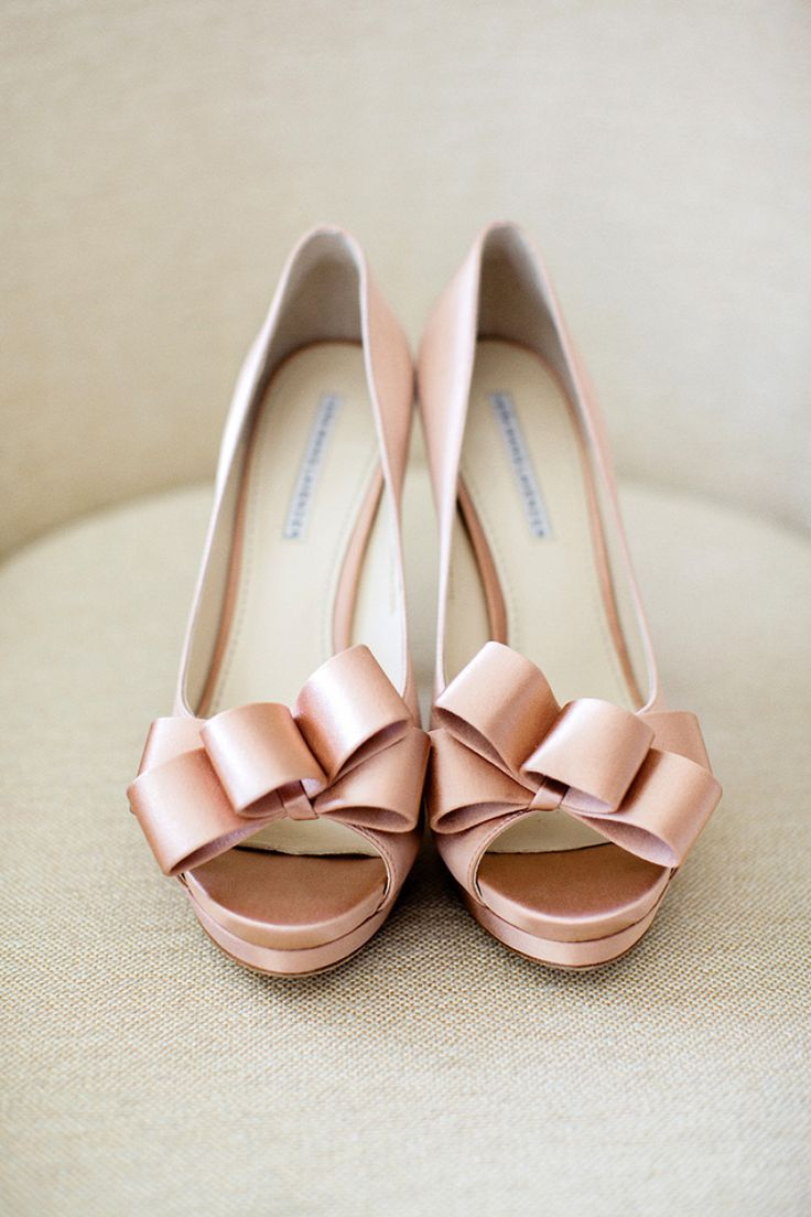 Blush Rose Gold And Peach Wedding Colours Sophisticated Beautiful Elegant