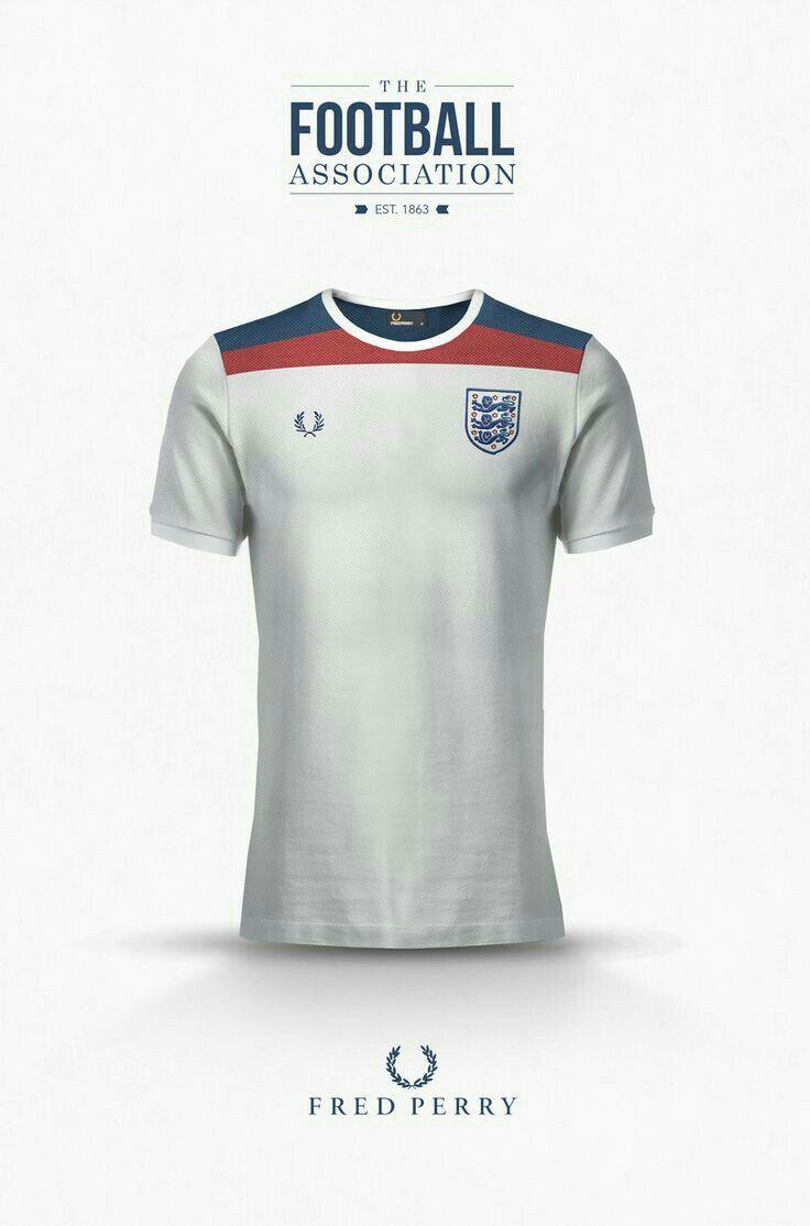 camisetas de equipos de futbol de inglaterra