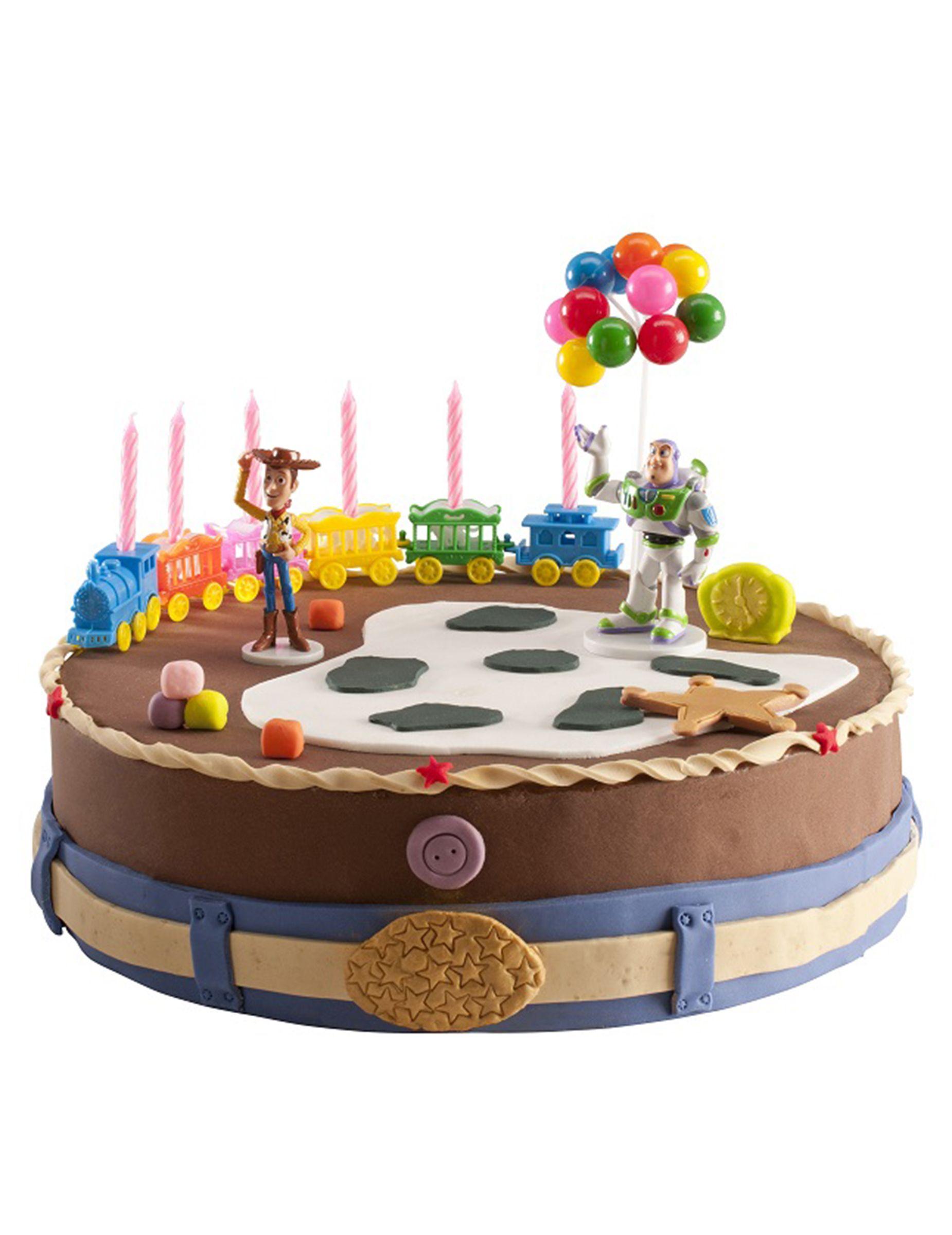Decoración de postres Toy Story™: Este lote es de decoraciones de ...